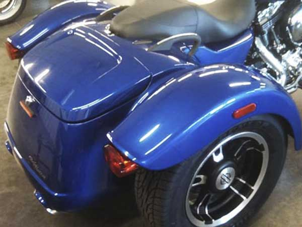 Hogs Skin Paint Protection Partial Kits